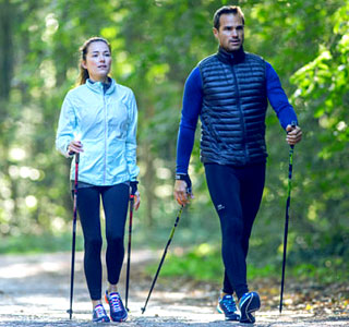 workout nordic walking treviso 2020