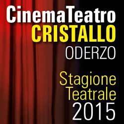 stagione teatrale treviso 2015