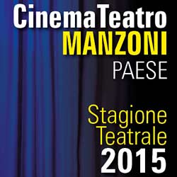 stagione teatrale treviso tv 2015